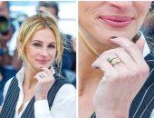 هكذا يستخدم المشاهير زيت الزيتون للعناية بجمالهم: جوليا روبرتس ترطب به الكعبين