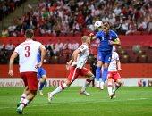 بولندا توقف انتصارات منتخب إنجلترا فى تصفيات كأس العالم بتعادل قاتل