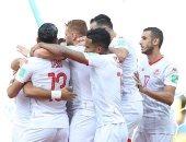 علي معلول يقود منتخب تونس ضد موريتانيا فى تصفيات كأس العالم