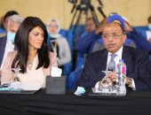 """التنمية المحلية تستعرض نتائج """"حياة كريمة"""" خلال منتدى مصر للتعاون الدولى والتمويل الإنمائى"""