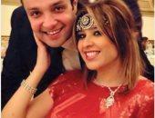 شقيق ياسمين عبد العزيز يوجه رسالة جديدة لها خلال رحلة علاجها فى سويسرا