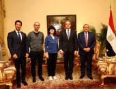 خالد العنانى يلتقى منظمى الرحلات الروسية واتحادات الغرف السياحية فى روسيا
