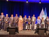 وزير الأوقاف يشارك فى الجلسة الافتتاحية للقمة العالمية لمواجهة الإرهاب بفيينا