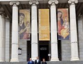 مباحثات مصرية روسية لدعم مجال السياحة والآثار