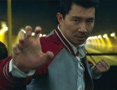 405 ملايين دولار لـ فيلم مارفل Shang-Chi and the Legend of the Ten Rings