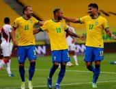 نيمار يتحدى سواريز فى قمة البرازيل ضد أوروجواى بتصفيات كأس العالم