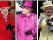 6 حيل يستخدمها أفراد العائلة المالكة لمظهر مثالى.. الألوان الزاهية الأبرز