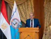 وزير الإنتاج الحربى: نسعى لربط التعليم والبحث العلمي بالصناعة وتطوير منظومة التصنيع