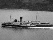 اكتشاف حطام سفينة فى البحر الأيرلندى الجنوبى بعد 81 عامًا من غرقها