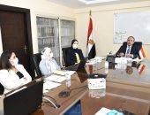 التخطيط تعقد ورشة عمل لقياس التدفقات المالية غير المشروعة فى مصر