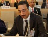 السفير العمانى: مصر حققت إنجازا تنمويا فريدا فى عهد الرئيس السيسى
