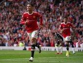 رونالدو يقود هجوم مانشستر يونايتد أمام وست هام في الدوري الإنجليزي