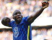 لوكاكو يقترح حلًا سريعا للقضاء على العنصرية في ملاعب كرة القدم