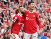 برونو فيرنانديز: نعلم جميعا ما سيقدمه رونالدو إلى مانشستر يونايتد