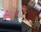 إعلامية كويتية تعلن خبر زواج أصالة نصرى والشاعر العراقى فائق حسن