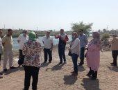 محافظ أسيوط: دعم كامل لتدريب أعضاء الوحدة التنفيذية ببرنامج التنمية المحلية