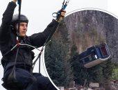 توم كروز يخوض مغامرة جديدة فى كواليس تصوير Mission: Impossible 7.. صور