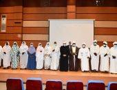 وزير الأوقاف: نضع كل خبراتنا بالدعوة والتدريب فى خدمة أشقائنا السودانيين