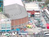 """ليفربول يوثق زحف الجماهير لملعب """"أيلاند رود"""" قبل لقاء ليدز.. فيديو"""