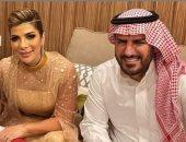 """فائق حسن يتغزل في أصالة بعد إعلان زواجهما: """"هدية السماء لن أوعدك بأقل من أحلامك"""""""