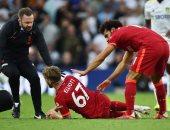 أول تعليق من هارفي إليوت بعد تعرضه لإصابة قوية خلال مباراة ليدز يونايتد