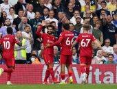أرقام لا تفوتك قبل موقعة ليفربول ضد كريستال بالاس فى الدوري الإنجليزي