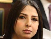 حصاد نشاط نشوى الشريف نائبة التنسيقية خلال دور الانعقاد الأول لمجلس النواب