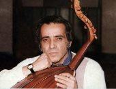 لقطات من عمر فات.. الذكرى الــ 28 لرحيل الموسيقار بليغ حمدى