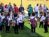 محافظ القاهرة: حملات بمحيط المدارس لرفع الإشغالات