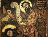 الكنيسة الأرثوذكسية تحتفل بذكرى رحيل القديس يوحنا المعمدان.. اعرف قصته