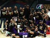 رسميًا.. الزمالك يشارك فى كأس العالم للأندية لكرة السلة