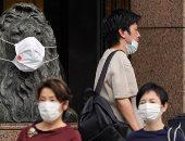 """كله بالكمامة.. اليابان تشدد الإجراءات الاحترازية بعد رصد إصابات بسلالة """"مو"""" المتحورة"""