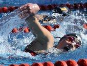 مصر فى المركز الثانى فى منافسات تتابع المختلط للسباحة ببطولة العالم للخماسي الحديث