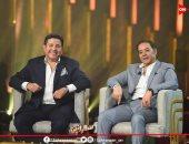 """هانى شاكر: عمرو دياب تنازل لى عن أغنية """"بتحبيه"""""""