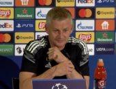 سولشاير: أتفهم إحباط فان دي بيك.. وتأثير رونالدو كبير مع مانشستر يونايتد