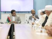 """قبيلة المقارحة تطالب """"الرئاسي الليبى"""" بالاستمرار في مبادرته لإنجاح المصالحة"""
