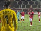أحمد عبد القادر عن أول مبارياته مع الأهلى: دائما وإلى الأبد فى القلب