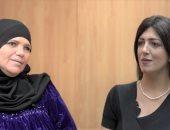 الحاجة كريمة شيخة العرب: أول مكسب كان 2.5 جنيه ودلوقتي بقيت أشهر تاجرة (فيديو)
