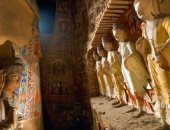نظام جديد لحماية التراث الأثرى والتاريخى فى الصين.. اعرف تفاصيل