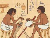 حياة المصريين .. أهل الحرف والصناعات فى مصر القديمة
