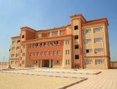 تفاصيل الأسبوع الأول من الدراسة بالمدرسة الدولية الحكومية للغات بكفر الشيخ