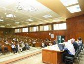 انطلاق فعاليات ندوة جامعة أسيوط التثقيفية لتنمية مهارات الأئمة فى اللغة العربية