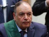 """تأجيل محاكمة """"مفتى جماعة النصرة الإرهابية"""" لـ11 أكتوبر"""