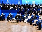 الرئيس السيسى: الانتهاء من تغطية الصرف الصحى بقرى الريف خلال 3 سنوات