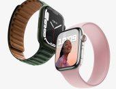 أبل تكشف النقاب عن ساعة Watch Series 7 الجديدة .. بسعر 399 دولارا