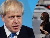 """صور.. العالم هذا الصباح.. وفاة والدة رئيس الوزراء البريطانى عن عمر 79 عاما.. واليابان تشدد الإجراءات الاحترازية بعد رصد إصابات بسلالة """"مو"""" المتحورة.. وأم تجتمع مع ابنها بالصدفة بعد 30 عاما بسبب الـ DNA"""