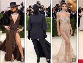 حفل ميت جالا يعود بعرض أزياء مذهل إلى نيويورك بعد غياب عام بسبب كورونا..صور