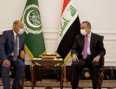 الكاظمى: العراق سائر فى علاقاته الخارجية على نهج تغليب الحوار