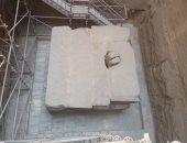 تعرف على المقبرة الجنوبية للملك زوسر بعد افتتاحها × 13 معلومة
