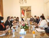 السياحة والآثار والثقافة تضعان استراتيجية للترويج السياحى والثقافى لمصر
